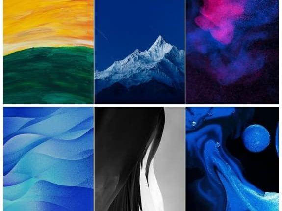 Realme 5s Wallpapers