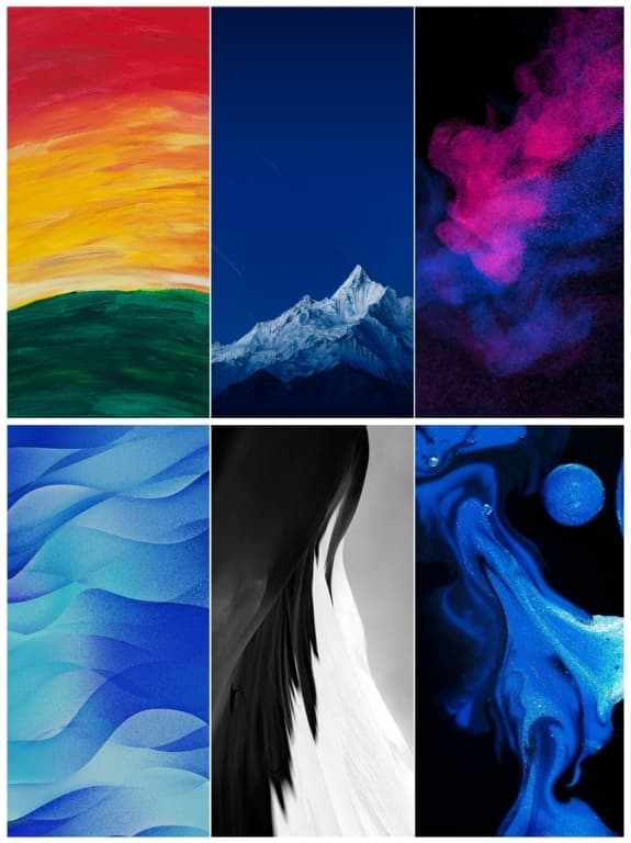 Realme 5s Wallpapers 4