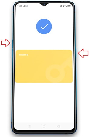 realme x2 pro twrp recovery