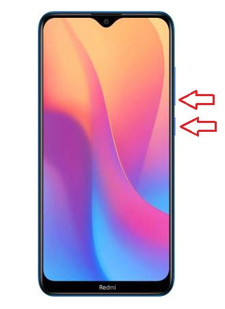 TWRP Recovery for Redmi 8A