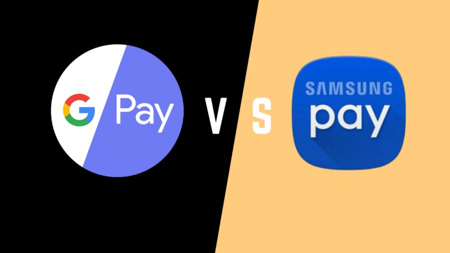 Samsung Pay vs Google Pay, Google Pay Vs Samsung Pay, Samsung Pay or Google Pay