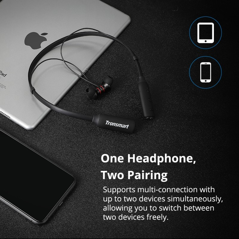 encore s2 plus bluetooth headphones 5
