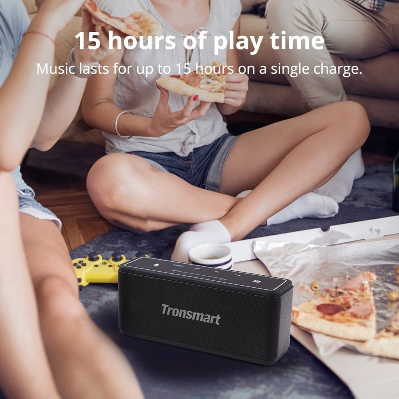 tronsmart element mega bluetooth speaker 1 1