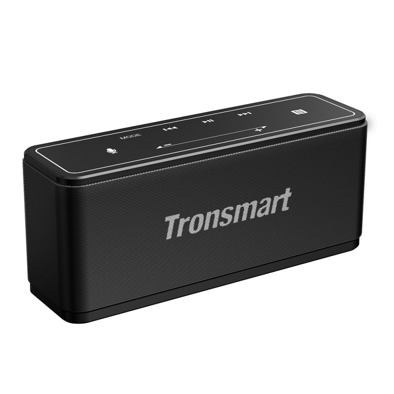 tronsmart element mega bluetooth speaker 1