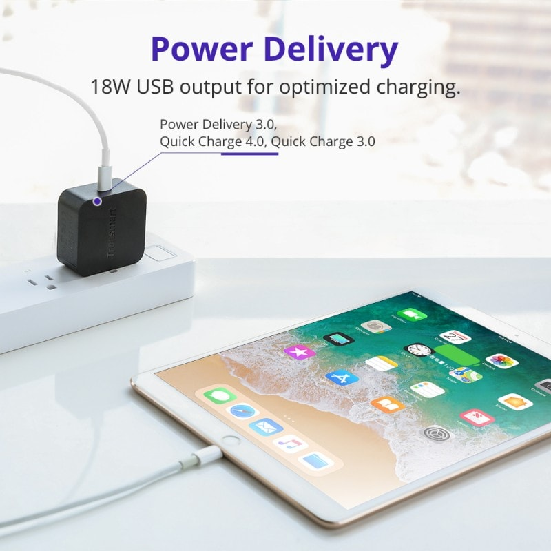 wcp01 usb c pd 30 wall charger 1