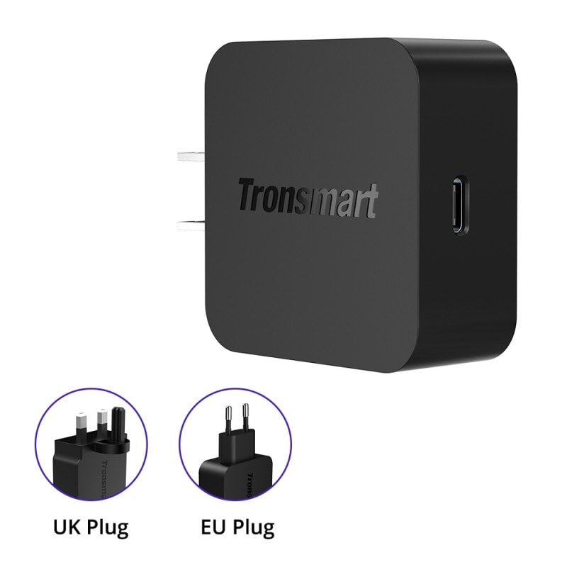 wcp01 usb c pd 30 wall charger