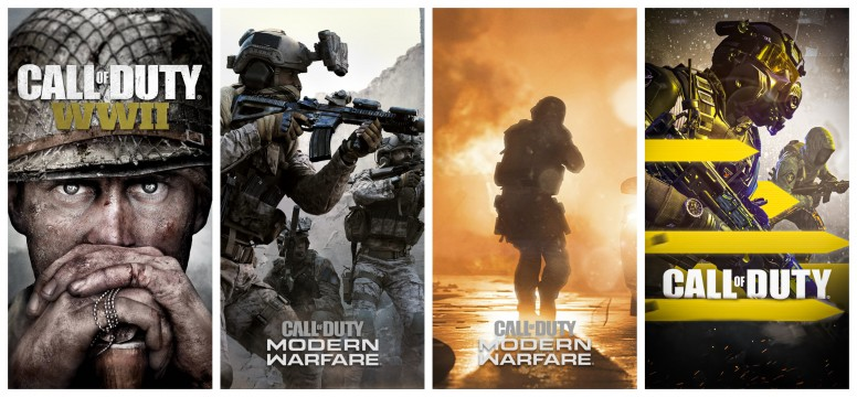Call Of Duty Mobile Wallpapers Screens 1