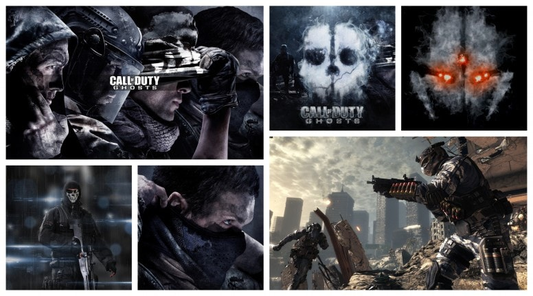 Call Of Duty Mobile Wallpapers Screens 2