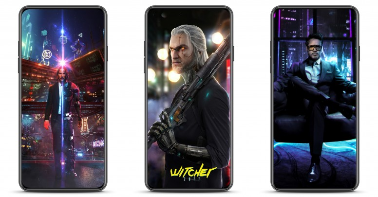 Cyberpunk 2077 Game Screens 2
