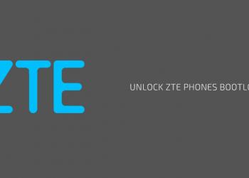How To Unlock ZTE Phones Bootloader