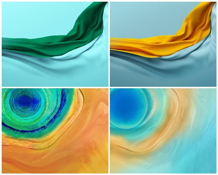 Huawei MatePad Pro Wallpapers