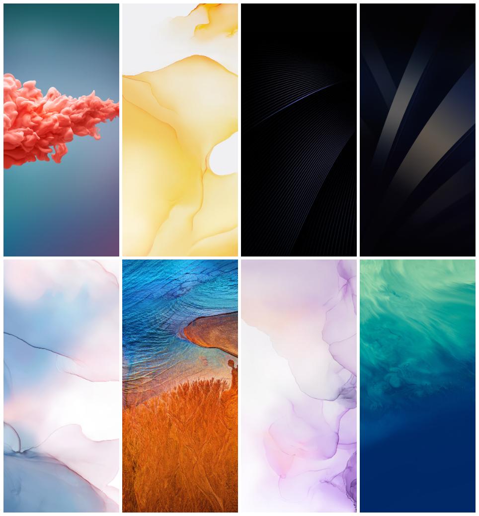 ZTE MiFavor 10 Wallpapers 2