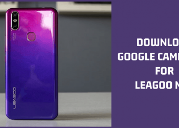 Google Camera 7.3 For Leagoo M13