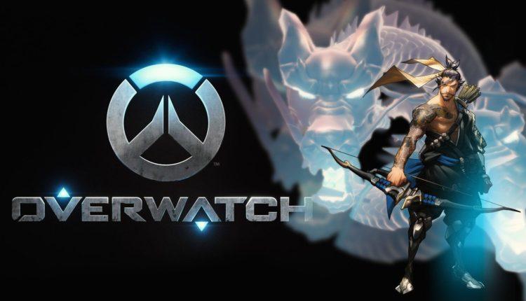 Hanzo Overwatch Wallpapers Screens 1 750x430