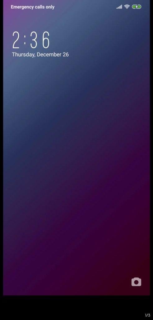 IUI Dark TT MIUI Theme Screens 2 492x1024
