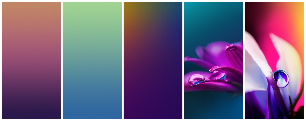 LG Stylo 5 wallpapers 2
