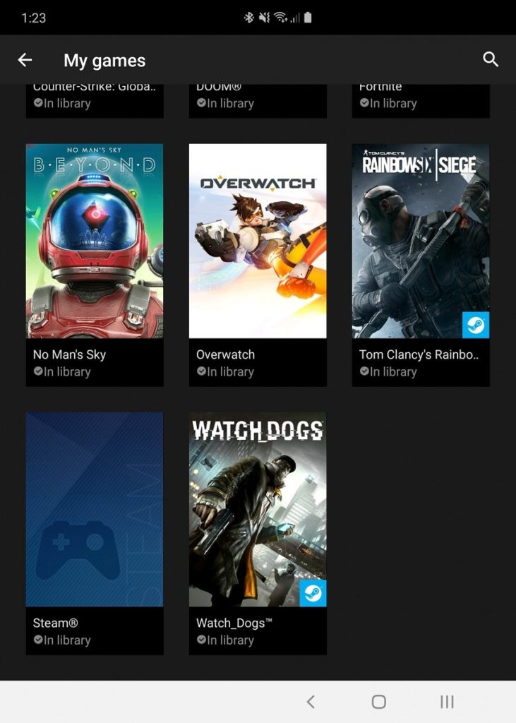 Nvidia Geforce APK Android Screens 731x1024