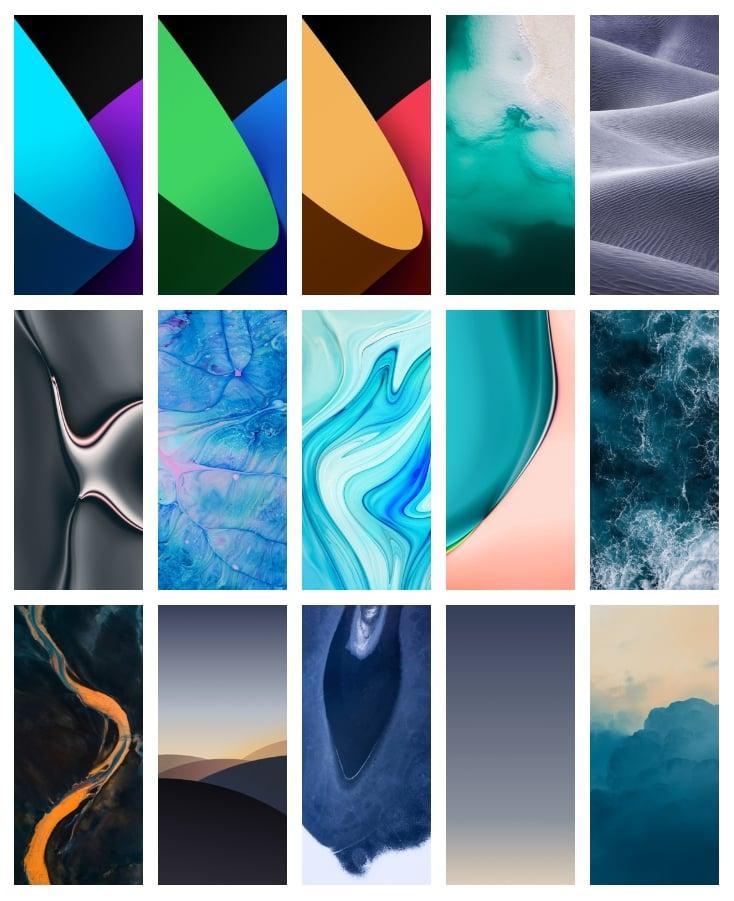Realme C3 Wallpapers