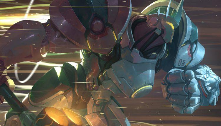 Reinhardt Overwatch Wallpapers Screens 3 750x430