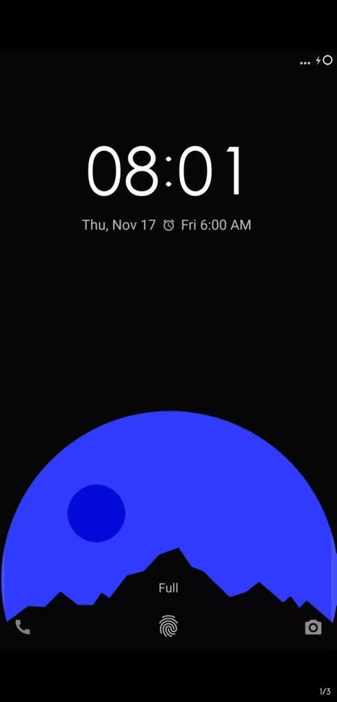 Remix MIUI Theme Screens 1 492x1024