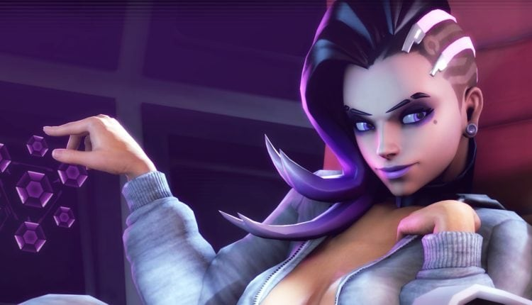 Sombra Overwatch Walls Screens 3 750x430