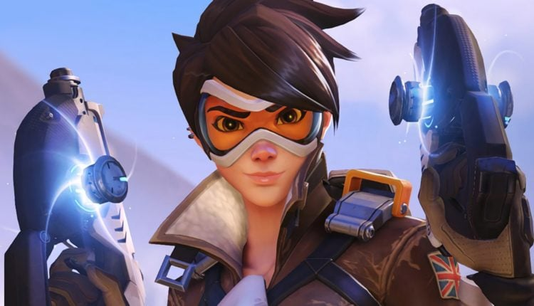 Tracer Overwatch Wallpapers Screens 7 750x430