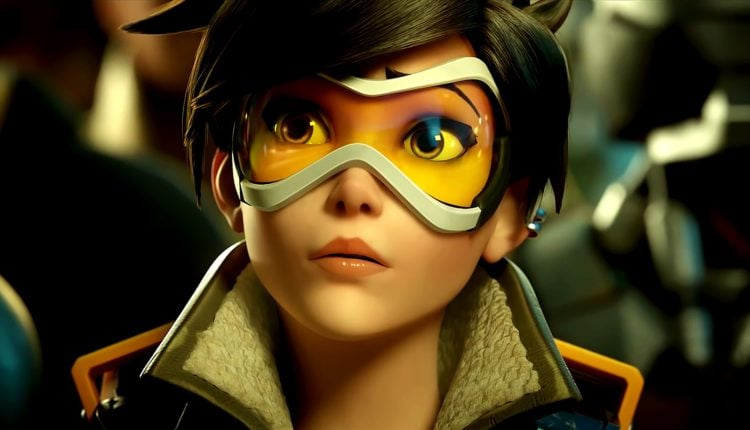 Tracer Overwatch Wallpapers Screens 9 750x430