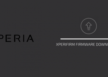 Sony Firmware with XperiFirm Firmware Downloader