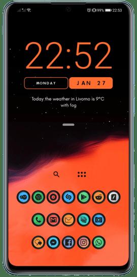 Dark Sky nova setup1