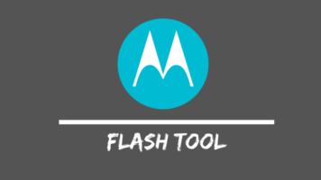Download Moto RSD Lite Flash Tool For Windows V6.2.4