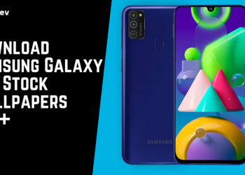 Download Samsung Galaxy M21 Stock Wallpapers FHD+
