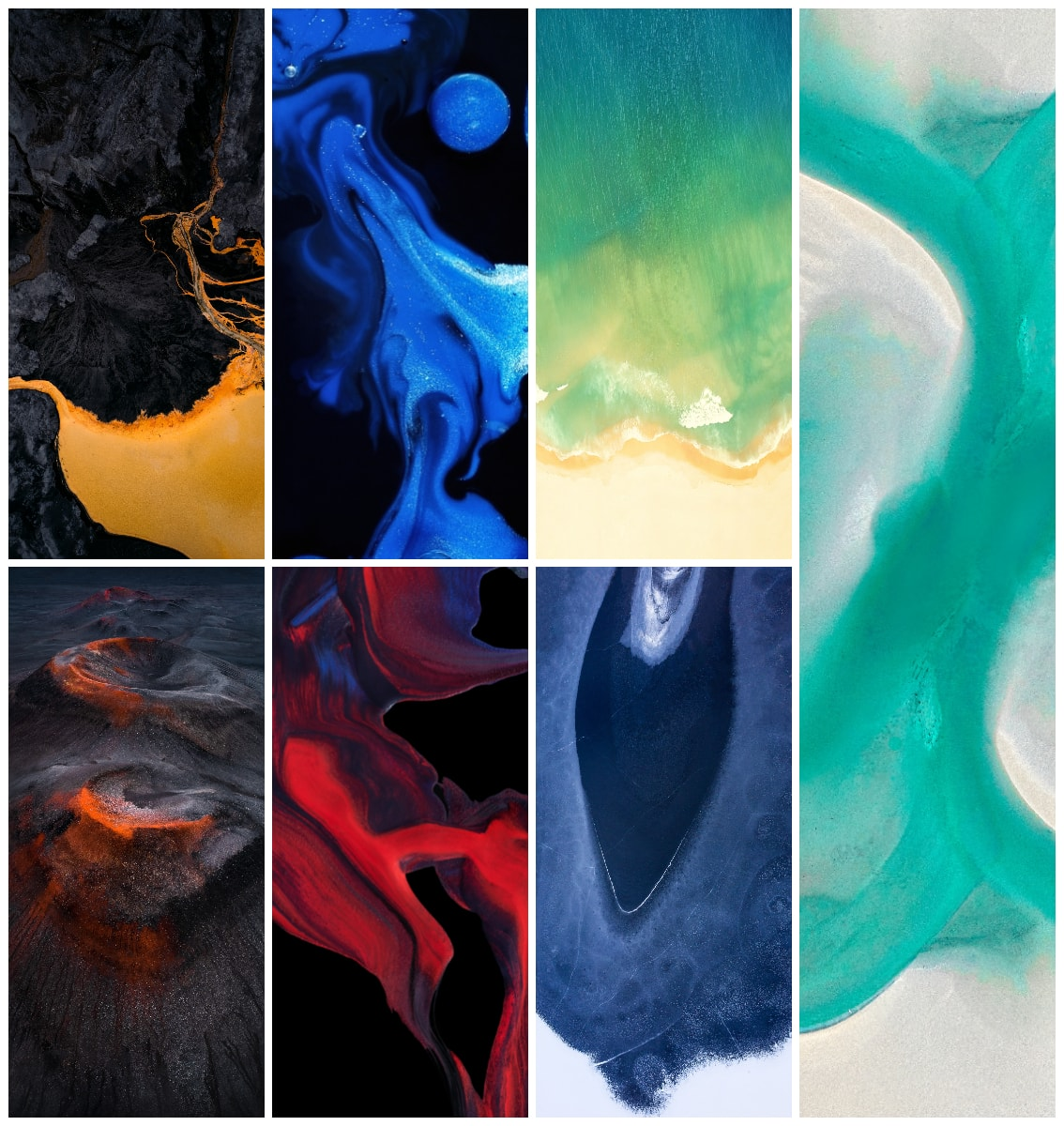 Oppo Find X2 Pro Wallpapers 2