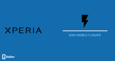 atest Sony Mobile Flasher