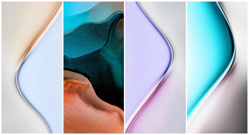 Xiaomi Redmi K30 Pro Wallpapers