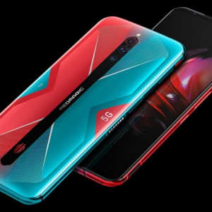 ZTE Nubia Red Magic 5G Specifications – Price and Features