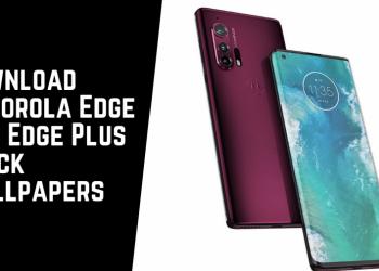 Download Motorola Edge And Edge Plus Stock Wallpapers