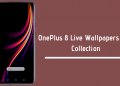 Download OnePlus 8 Live Wallpapers APK Collection (Series Walls)