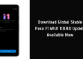 MIUI 11.0.8.0 On Poco F1, MIUI 11.0.8.0 For Poco F1