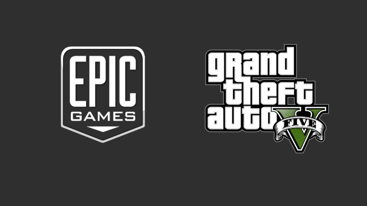 Epic Games Store Crashed Due To GTA V, One More Game Coming Soon