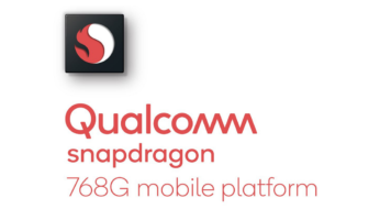 Qualcomm Released Snapdragon 768G, Overclocked 765G Version