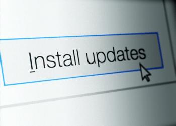 Windows 10 2004 Build Update