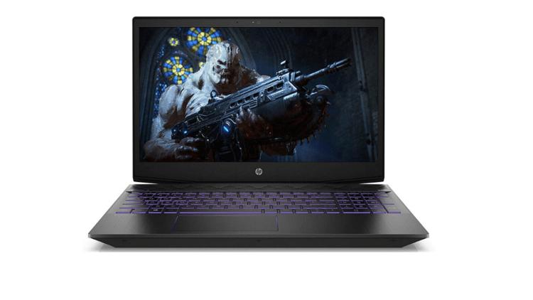 HP Pavilion Gaming Ryzen 5 4600H GTX 1650, Best Buy Under 50K