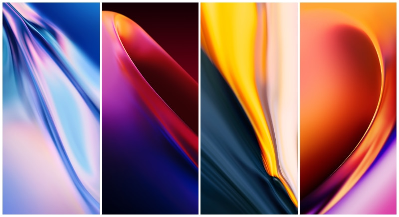 Download OnePlus Nord Stock Wallpapers (4K Resolution ...
