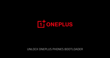 How To Unlock OnePlus Phone Bootloader