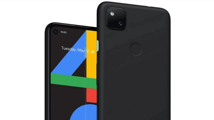 Google Pixel 4A Will Be Launched On October 17th In India Via Flipkart