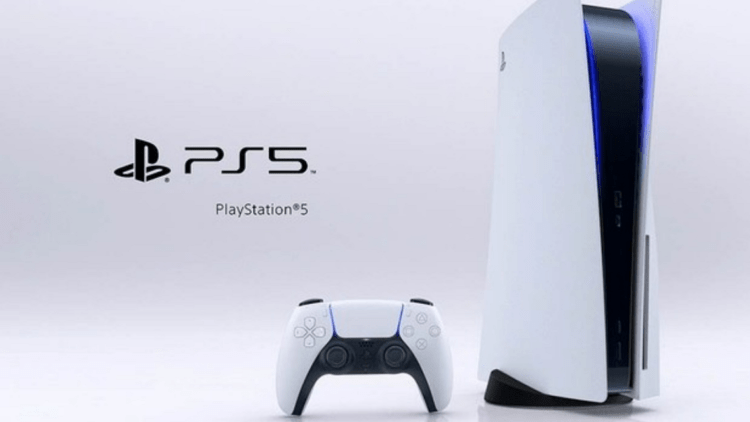 Indian Guy Trademarked PS5 Name, Sony Might Delay the Launch