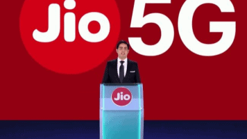 Qualcomm Successfully Tests Jio 5G Platforms, Achieves 1 GBPS Speeds