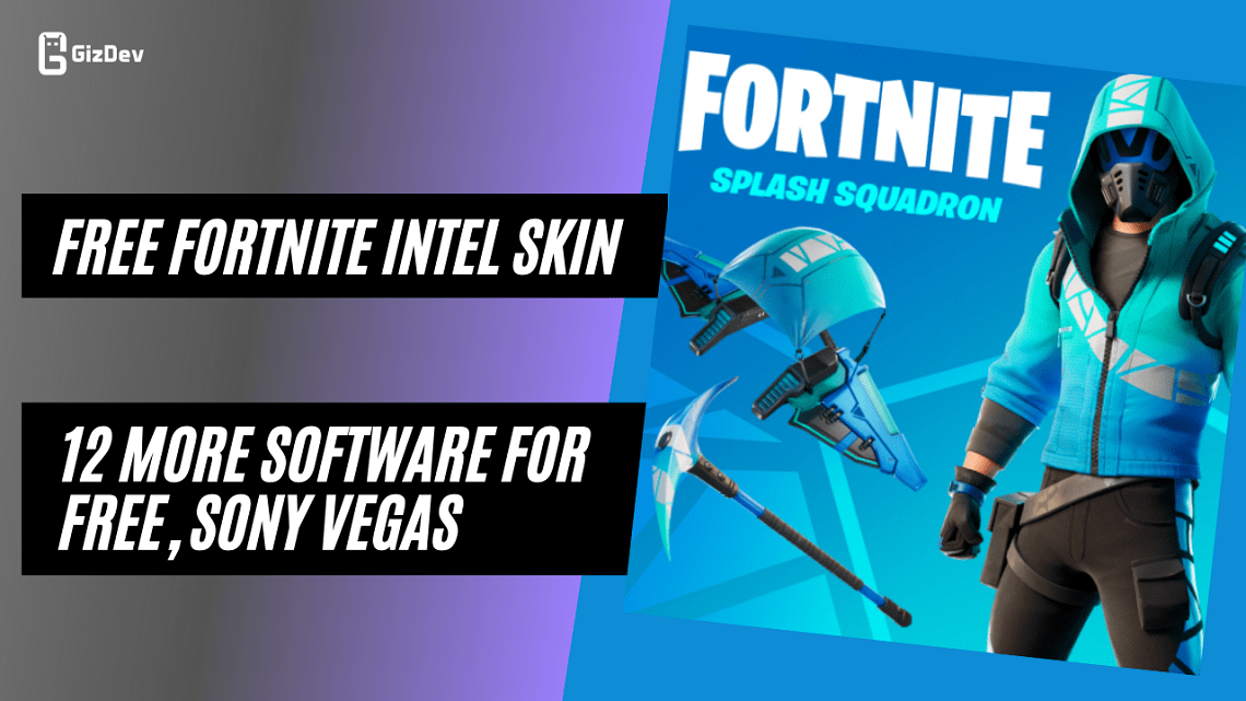 How To Get Free Fortnite Intel Skin Surf Strider Skin For Intel Users Leaks on the samsung health app have revealed a brand new galaxy skin coming to fortnite season 3, as part of an upcoming tournament. fortnite intel skin surf strider skin